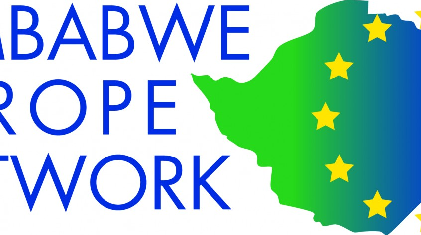 Zimbabwe Europe Network logo