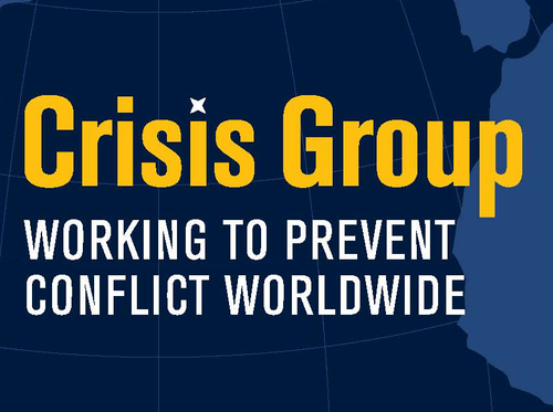 International-Crisis-Group